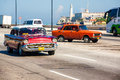 Old Chevrolet In Havana Stock Image - 26573281