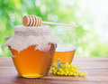 Honey Royalty Free Stock Image - 26581826