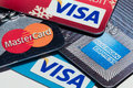 Credit Cards Stock Photography - 26582712