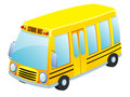 School Bus  Royalty Free Stock Image - 26582796