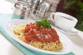 Spaghetti Royalty Free Stock Images - 26582969