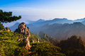 Mount Huangshan Stock Photography - 26593202