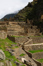 Sacred Valley Royalty Free Stock Photography - 26595077