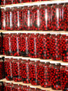 The Tinned Cherry Royalty Free Stock Images - 2663499