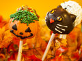 Halloween Snack Stock Photo - 26600790