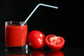 Tomato Juice Stock Photography - 26617902