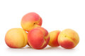 Apricots Stock Images - 26624554