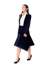 Briefcase Business Woman Royalty Free Stock Photography - 26666837
