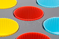 Silicone Oven Bakeware Stock Images - 26681894