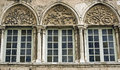 Chartres - Windows Stock Images - 26689324