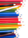 Color Pencils Royalty Free Stock Photography - 2674987