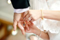 Wedding Ring Stock Images - 26752404