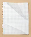 Squared Paper Stock Images - 26759834