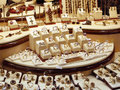 Gold Jewelry Royalty Free Stock Images - 26783809