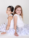 Best Friends Royalty Free Stock Photography - 26798537