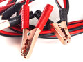 Jumper Cables Stock Photos - 26799673