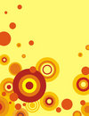 Circle Background Series Stock Images - 2681634