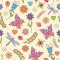 Seamless Pattern Stock Images - 26805914