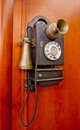 Old Phone Royalty Free Stock Photography - 26816327
