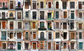 Doors - Venice, Italy Royalty Free Stock Photos - 26821698