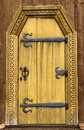 Wooden Door Stock Images - 26825494