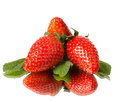 Strawberry Royalty Free Stock Images - 26827469