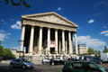 Church Of The Madeleine In Paris Stock Photo - 26831720