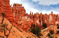 Bryce Canyon National Park Royalty Free Stock Image - 26864956