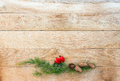 Simple Christmas Decorations Stock Photography - 26872552