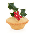 Mince Pie Stock Photography - 26877192
