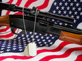 Some Gave All... Royalty Free Stock Photos - 2698848