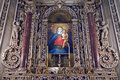 The Cathedral Of Monreale Stock Images - 26902154