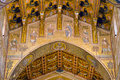 The Cathedral Of Monreale Stock Photography - 26902202