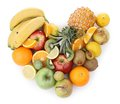 Assortment Of Fruits Stock Images - 26907754