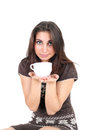 Cup Of Tea Stock Image - 26922581