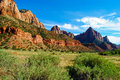 Zion National Park Stock Images - 26927854