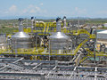 Industrial Refinery Stock Photography - 26936652