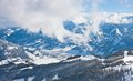 Ski Resort Zell Am See Royalty Free Stock Images - 26939839
