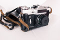 Old Camera Stock Images - 26945214