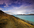 Lake Tekapo Stock Image - 26963431