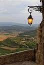 Provence From Gordes 2 Stock Image - 26973071