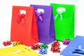 Gift Bags Royalty Free Stock Photos - 26977448