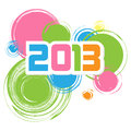Happy New 2013 Year Royalty Free Stock Photos - 26980548