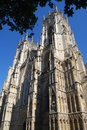 York Minster Royalty Free Stock Photography - 26982367