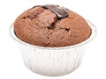 Chocolate Cupcake Royalty Free Stock Images - 26989209