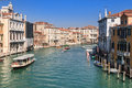Grand Canal Royalty Free Stock Image - 26992636