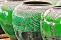 Asian Pottery Stock Images - 26996674
