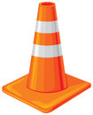 Traffic Cone Stock Photo - 27028320