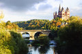 The Historic City Of Limburg, Germany. Stock Photography - 27039652