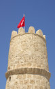 Observation Tower Ribat Stock Photography - 27047622